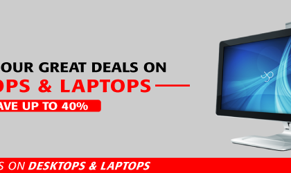Computers/Laptops
