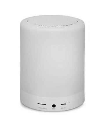 Ambrane Portable Lamp Bluetooth Speaker BT-6000