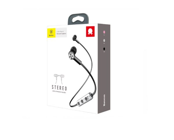Baseus B11 Magnet Wireless Bluetooth