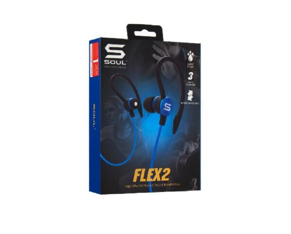 Flex2 High Performance Sports Earphones