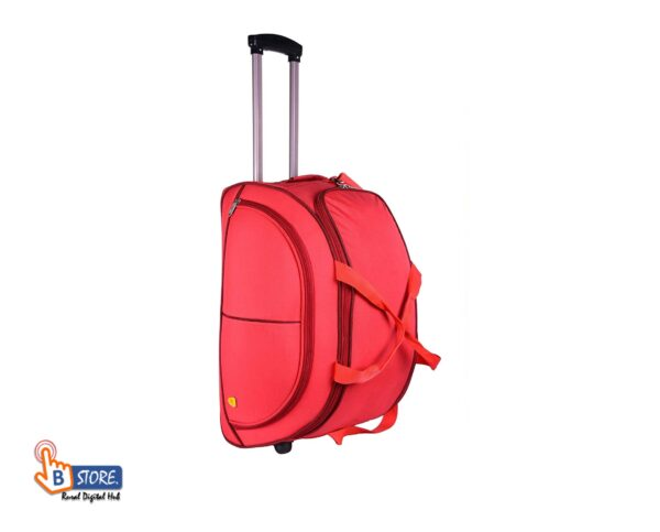 """Verage Prime (20"""") 2 Wheel Travel Duffle With Trolley"""